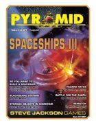 Pyramid #3/094: Spaceships III