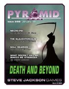 Pyramid #3/099: Death and Beyond