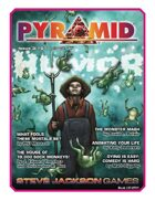 Pyramid #3/101: Humor