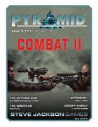 Pyramid #3/111: Combat II