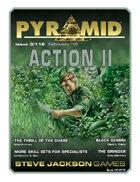 Pyramid #3/112: Action II