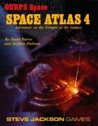 GURPS Classic: Space Atlas 4