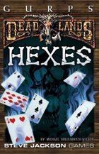GURPS Classic: Deadlands – Hexes