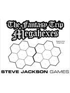 The Fantasy Trip Megahexes Set 1