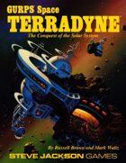 GURPS Classic: Terradyne