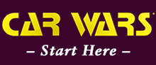 Car Wars - Start Here!