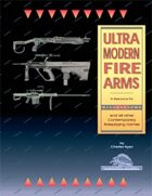 Ultramodern Firearms