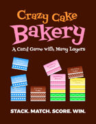 Crazy Cake Bakery