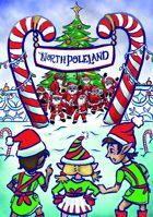 NorthPoleLand - A Trophy Dark Incursion