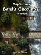 Bandit Encounter collection