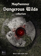 Dangerous Wilds collection