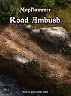 Road Ambush