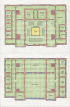 Whisper City Armory Map for WCPW RPG