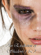 An Exaltation of Shadows 1 & 2 Digital [BUNDLE]