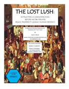 The Lost Lush: Extracting a Carousing Fool