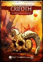 The Ravaged Wasteland of Crifoth PLAYTEST v0.2