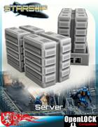 Starship Server