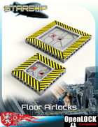 Starship Floor Airlocks