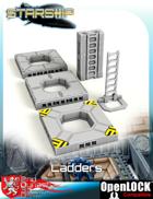 Starship Ladders