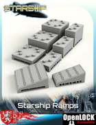 Starship Ramps