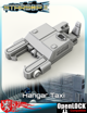 Starship II Hangar Taxi