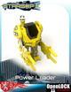 Starship II Power Loader