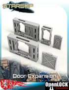 Starship Door Expansion