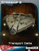 Transport Delta