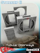 Tubular Doorways