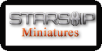 Starship Miniatures