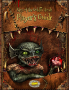 Saga of the Goblin Horde: Player's Guide (Savage Worlds)