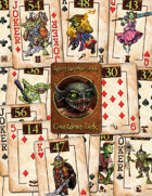 Saga of the Goblin Horde: Countdown Deck