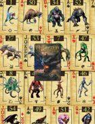 Monster Countdown Deck (VTT Version)
