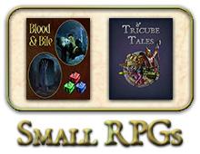 Small RPGs