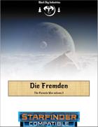 Die Fremden, The Parasite War volume 2