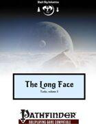 The Long Face, Tanks volume 3