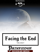 Facing the End, Tanks volume 5