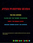 Star Fighter Micro