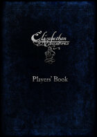 Elizabethan Adventures: Players' Book