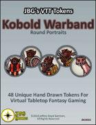 JBG's VTT Tokens: Kobold Warband