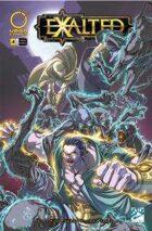 Exalted Comic #4