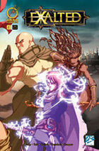 Exalted Comic #1