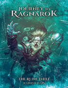 Journey To Ragnarok - The Rune Thief: 2.Frozen Tears