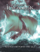 Journey To Ragnarok - Battles Beyond The Sea