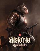 Historia - Quickstart