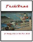Tachikaze