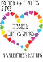 Mission: Cupid's Wings
