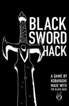 Black Sword Hack