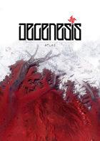 Degenesis Atlas - English