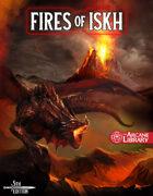 Fires of Iskh
